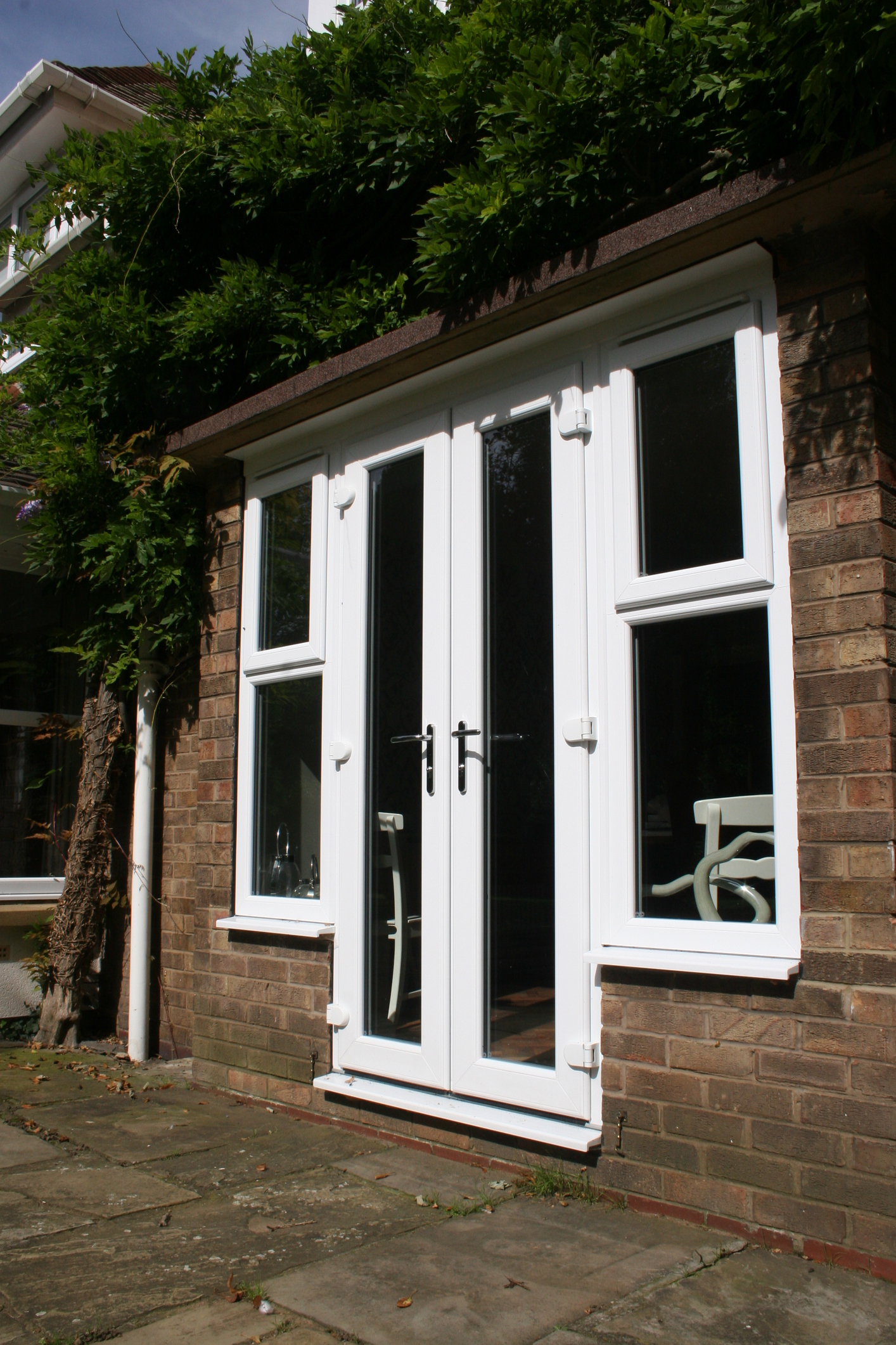 Bi Fold Patio Doors With Internal Blinds: French, Patio, & Bi-fold Door Suppliers Lincolnshire
